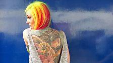 Für immer und ewig: Tattoos - Stiche mit langer Tradition