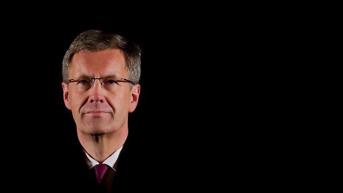 Ex-Bundespräsident vor Anklage: Christian Wulff geht aufs Ganze