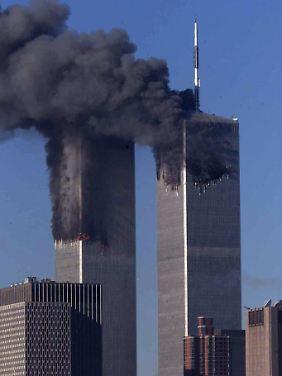 Die Anschläge auf das World Trade Center in New York erschütterten am 11. September 2001 die ganze Welt. 15 der 19 Attentäter waren Staatsbürger Saudi-Arabiens.