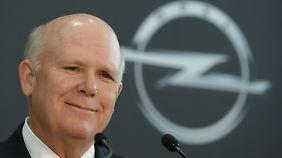 Hoffnung fürs Sorgenkind: GM pumpt Milliarden in Opel