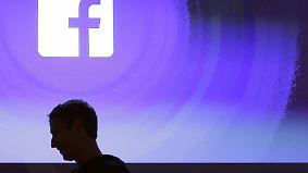 Plötzlich uncool: Facebook laufen die Nutzer davon