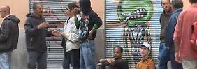 Armut im Ferienparadies: Mallorquiner kämpfen gegen die Krise