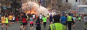 Rechter Terror oder islamistische Gewalt?: Wer hinter den Bomben von Boston steckt