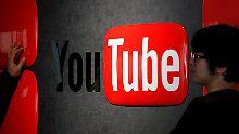 Streit um Urheberrechte: Viacom unterliegt Youtube
