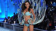 Bye-bye Victoria's Secret, hallo 30: Miranda Kerr, gefallener Engel