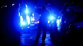 Nach Schusswechsel auf Boot: Zweiter Tatverdächtiger in Boston festgenommen