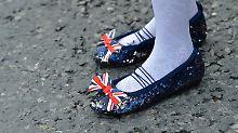 Osborne drückt der Schuh: Briten klagen gegen Börsensteuer