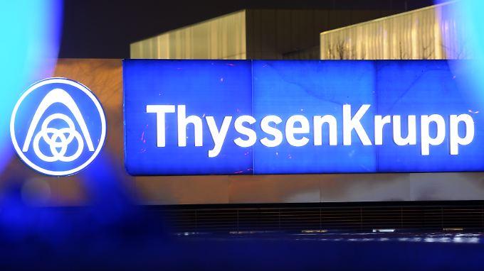Der Aufsichtsrat von ThyssenKrupp hat den Verkauf von Werken in Gelsenkirchen, Frankreich und Indien gestartet.