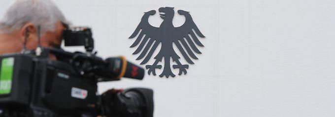 Die Verhältnisse in Deutschland geraten in den Blickpunkt der internationalen Gemeinschaft.