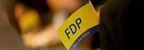 Auch in letzter Instanz entschieden die Gerichte gegen die FDP.