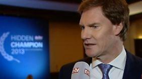 """Maschmeyer im n-tv Interview: """"Die Ehrlichkeit wird zunehmen"""""""
