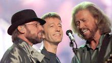 2003 waren die Brüder noch vereint, hier bei einem Konzert in London.