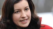 Verlobten für 39.000 Euro als Mitarbeiter beschäftigt: Bundestag entlastet Dorothee Bär