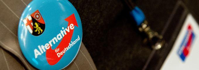 Jochen Paulus ist einer von insgesamt fast 600 FDP-Mitgliedern, die zur AfD wechselten.