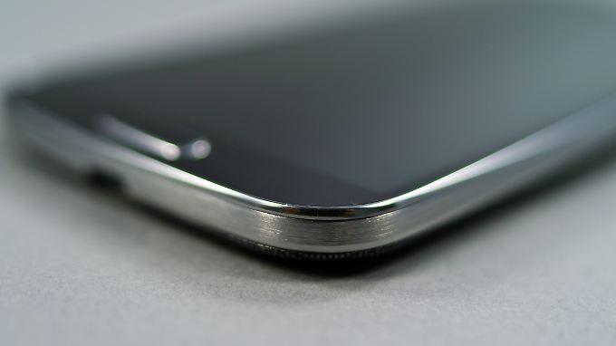 Samsung hilft beim Galaxy S4 nach, um bessere Benchmark-Ergebnisse zu erzielen.
