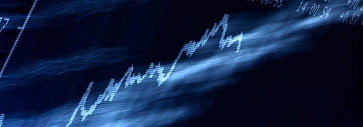 Eine langfristige Anlage ist sinnvoll. So überstehen Sparer auch Verlustphasen gut.
