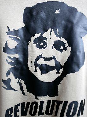 Popkultur mit Wahrheitsgehalt? Merkel als Revolutionärin.