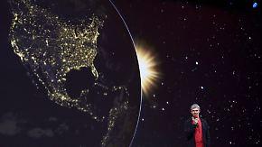 Neuheiten bei Konzern-Show: Google optimiert seinen Einfluss