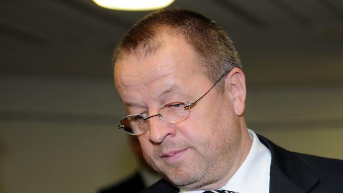 Das Urteil gegen Ex-Porsche-Finanzchef Holger Härter könnte schon im Juni fallen.