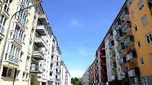 """""""Teils explodiert die Situation"""": Mieterbund warnt vor Wohnungsnot"""