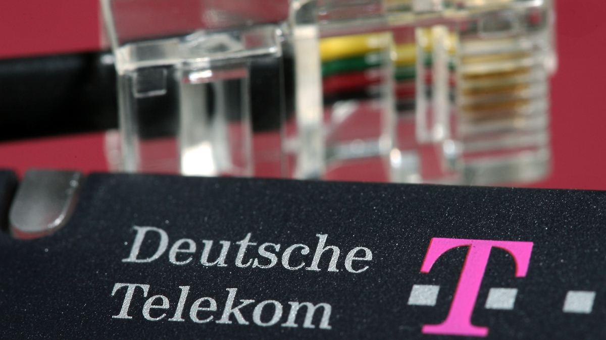 Telekom will Festnetz einschränken
