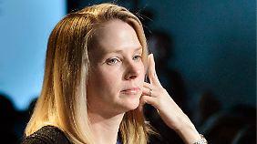 Für Yahoos Chefin Mayer ist Tumblr ein wichtiger strategischer Schritt.