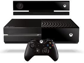 Bekommt die Xbox One noch eine Hardware-Erweiterung?