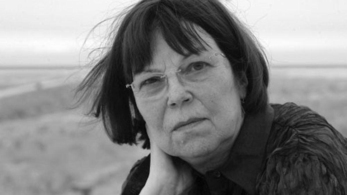 Von ungebremstem Wind und nötiger Demut: Schriftstellerin