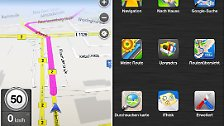 Roaming kann man sich sparen: Offline-Navigation mit iPhone & Co.