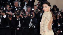"""Mehr als nur """"Desperate Housewife"""": Eva Longoria feiert ihren Master"""