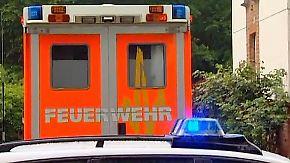 Familiendrama in Gladbeck: 18-Jähriger ersticht jüngeren Bruder