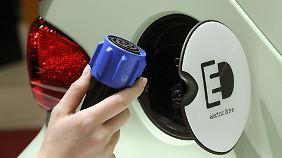 Schleppende E-Auto-Verkäufe: Reichweite und Preis schrecken ab