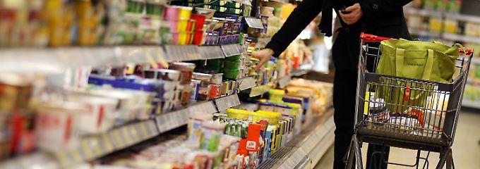 Mundt lässt seit längerem die Machtverhältnisse zwischen Handelskonzernen und Lieferanten unter die Lupe nehmen.