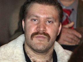 Murat Kurnaz war über vier Jahre in Guantanamo inhaftiert. Im August 2006 kam er frei.