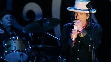 Die Legende spielt auf: Bob Dylan kommt nach Deutschland