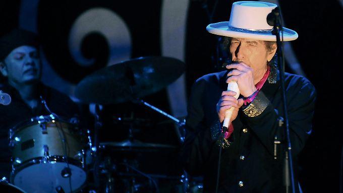 Bob Dylan hat eine treue Fangemeinde, und das seit Jahrzehnten.