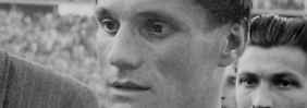 Einer der letzten Helden von Bern: Weltmeister Ottmar Walter ist tot