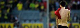 Schlusswort im Dortmunder Wechsel-Theater: Lewandowski bleibt, ein Fragezeichen auch