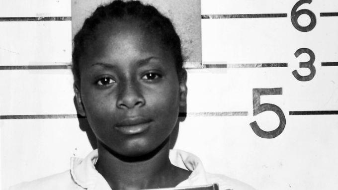 Ein Raubmord für gerade einmal 10 Dollar: Paula Cooper 1986.