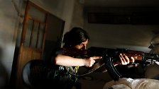 Dabei war es zu Beginn des Arabischen Frühlings in Syrien noch durchaus ruhig.