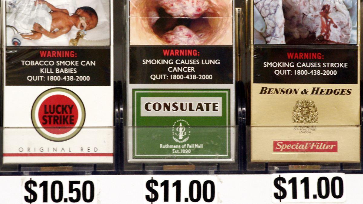 Das Abgewöhnen vom Rauchen des Medikaments