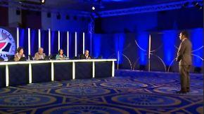 Palästinenser suchen Präsidenten per Castingshow: Wer kann es besser als Abbas?