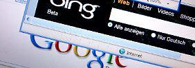 Bisher dominierten wenige große Suchmaschinen den Markt.