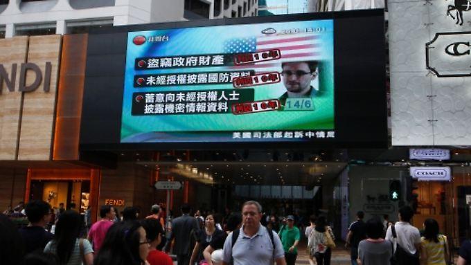 Die USA gehen davon aus, dass sich Hongkong an das 1998 vereinbarte Auslieferungsabkommen hält.