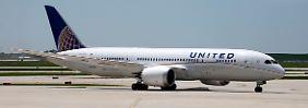 Diesmal ist es die Bremse: Boeings Dreamliner meldet neue Probleme