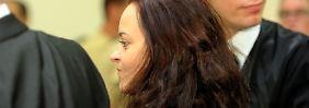 Bekennervideos gezeigt: Gericht arbeitet NSU-Morde auf