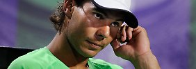 Wimbledon feiert erste Überraschung: Paris-Sieger Nadal erlebt Debakel