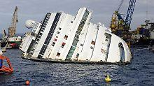 """Angeschlagenes Image nach """"Costa Concordia""""-Havarie: Chef des Kreuzfahrtanbieters Carnival tritt ab"""