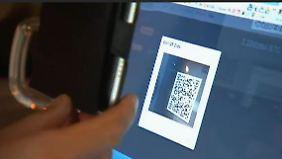 """n-tv Ratgeber: Digital bezahlen mit den """"Bitcoins"""""""