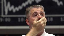 Von Bullen, Bären und Börsenjecken: 25 Jahre Dax